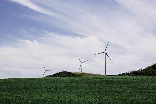 Energias alternativas y cambio climático